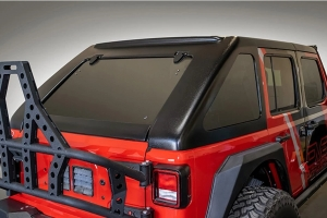 DV8 Offroad Fastback Hard Top Razor Series - JL 4dr