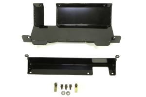 Rugged Ridge Heavy Duty Steering Box Mount (Part Number: )