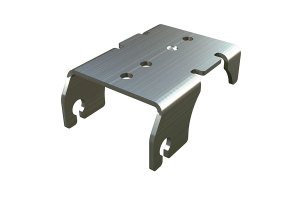 Teraflex JK Rear CRD60 Axle Bracket Bumpstop Pad (Part Number: )