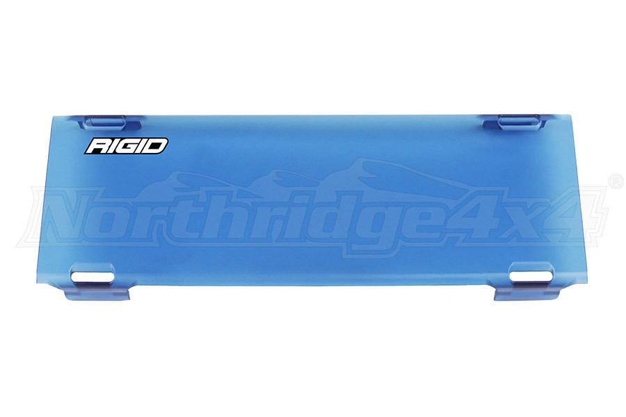 Rigid Industries RDS-Series 10IN Light Cover, Blue (Part Number:105773)