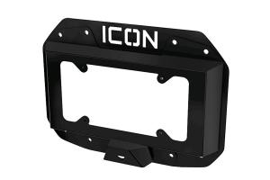 Icon Vehicle Dynamics Spare Tire Delete Kit - JL