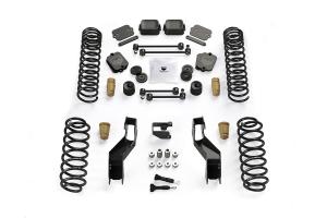 Teraflex 3.5in Sport ST3 Suspension System w/ No Shocks - JL 2Dr
