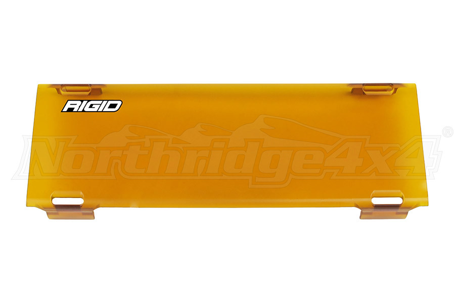 Rigid Industries RDS-Series 11in Cover, Amber (Part Number:105543)