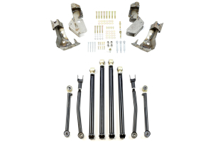 EVO Manufacturing Double D Long Arm Upgrade Kit - JK