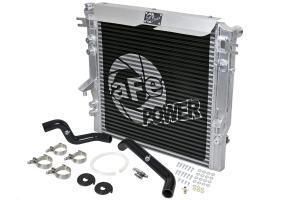 AFE Power BladeRunner GT Series Radiator  - JK 2007-11 3.8L