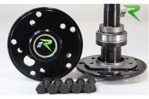 Revolution Gear D44 30 Spline Rear Axle Kit   - TJ/LJ 2003-06 w/ Disc Brakes
