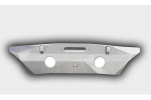 Crawler Conceptz Ultra Series Front Bumper w/Recessed Winch Mount w/Tabs (Part Number: )