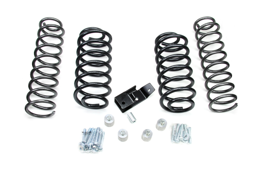 Teraflex 2in Lift Kit (Part Number:1141200)