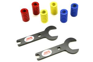 JKS Performance Spring Kit for Flex Connect Links (Part Number: )