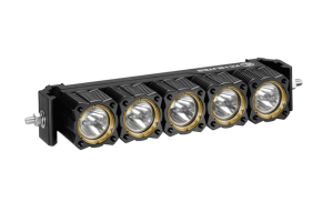 KC Hilites Flex Array LED Light Bar 10in (Part Number: )