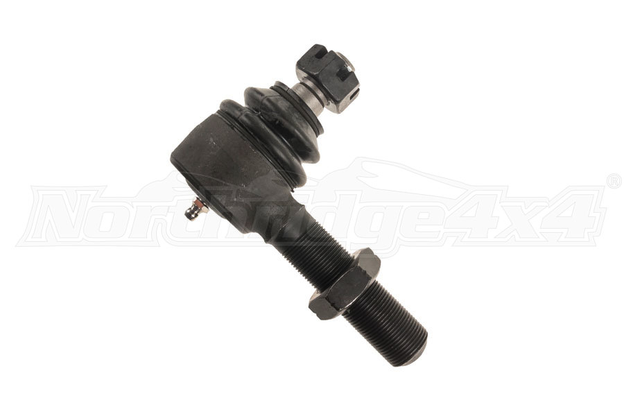 Synergy Manufacturing HD Tie Rod End, Left Hand Thread for Single Plane - JK