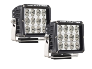 Rigid Industries D-XL PRO Driving Lights, Pair (Part Number: )