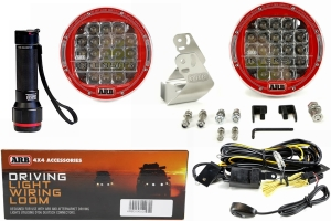 ARB Intensity Light Package