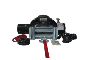 ENGO SR Series Winch 9,000lb (Part Number: )