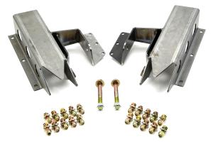 Synergy Manufacturing Rear Spring Hanger Bracket ( Part Number: 8240)