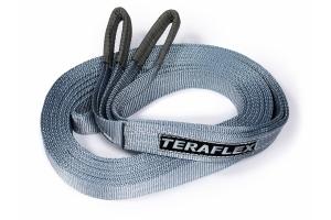 Teraflex 30ft x 2in Tow Strap - 20,000lb Max Capacity