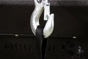 Fishbone Offroad Winch Pull Handle
