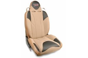 MasterCraft Baja RS DirtSport, Desert Tan/Brown Haze Fixed Headrest Seat