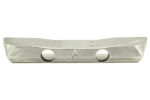 Crawler Conceptz Ultra Series Front Bumper Bare (Part Number: )