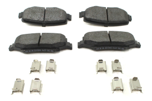 Dynatrac ProGrip Replacement Rear Brake Pad Set ( Part Number: JK44-1127-B)