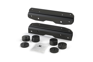Teraflex Spare Tire Relocation Bracket Kit - JL