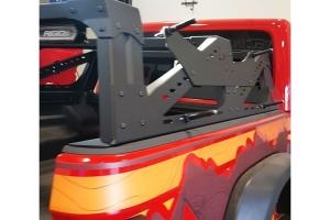 Artec Industries MaxTrax Bed Rack Bracket - Aluminum  - JT
