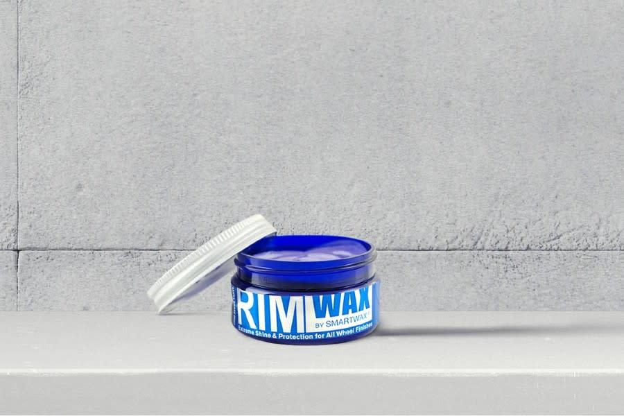 Chemical Guys SmartWax RimWax Ultimate Shine and Protection - 8oz Jar