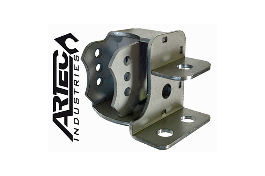 Artec Industries Inner Frame Bracket Front Driver (Part Number:BR1035)