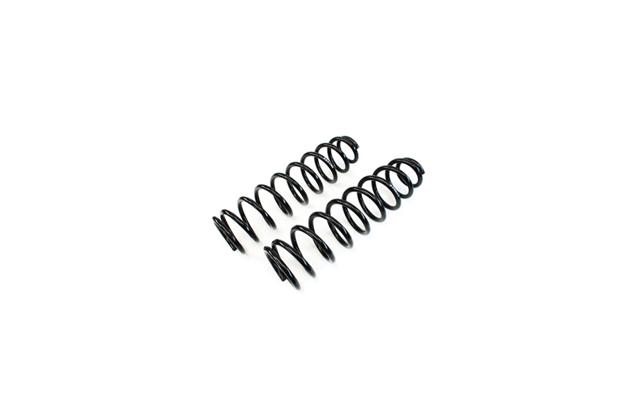 Teraflex Front Coil Springs, Pair (Part Number:1853602)