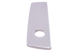Drake Off Road Glove Box Handle Cover (Part Number: JP-180001-AL)