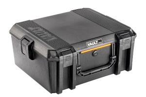 Pelican V600 Vault Large Equipment Case w/ Padded Dividers