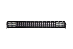 Rigid Industries E2 28in Hyperspot/Driving Combo Light (Part Number: )