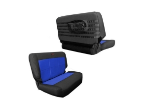 Bartact Rear Seat Cover - TJ/LJ 2003-06