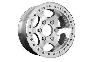 XD Series Wheels XD231 RG Race Beadlock Machined Wheel 17x8.5, 5x5 - JT/JL/JK