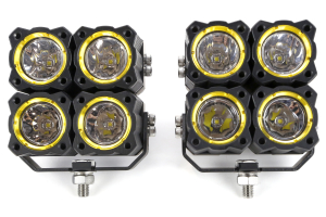KC Hilites FLEX LED Light System (Part Number: )