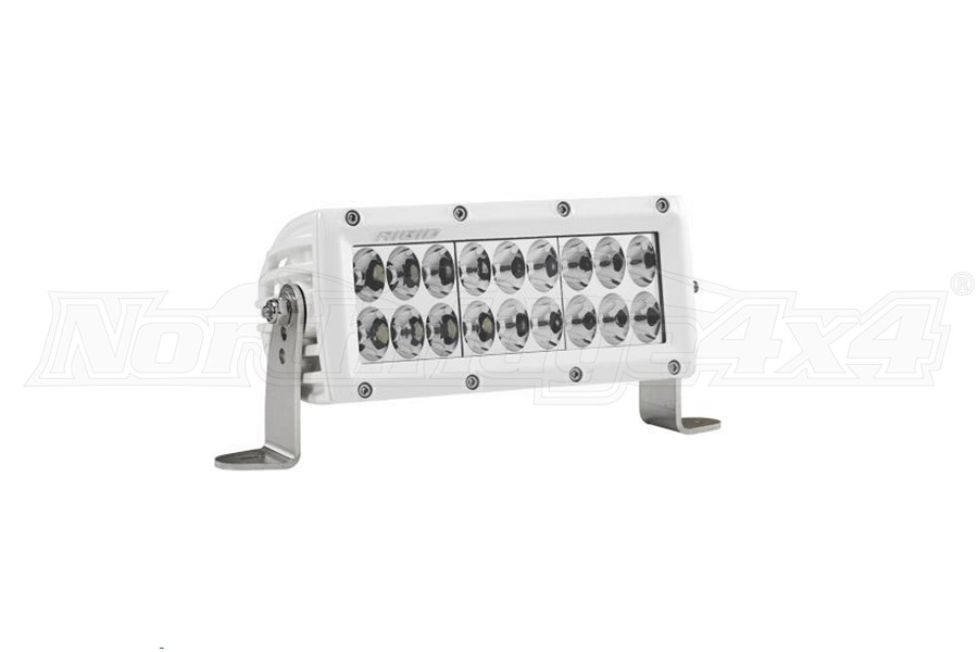 Rigid Industries E-Series Pro Driving 6in (Part Number:895613)