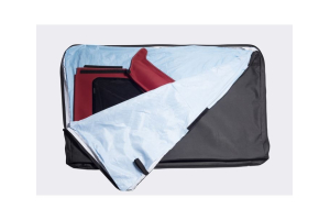 Bestop Trektop Family Window Storage Bag  - JK