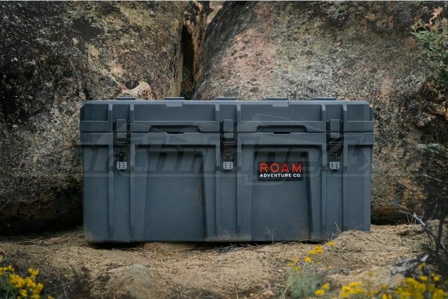 Roam Rugged Case - Slate, 160L