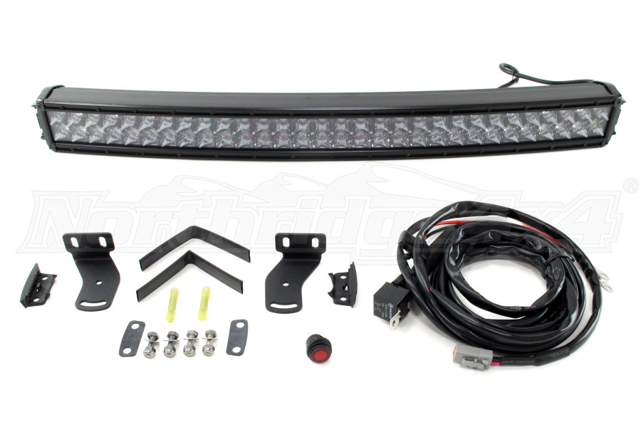 Rigid Industries RDS-Series 30in LED Spot Light Bar (Part Number:883213BLK)