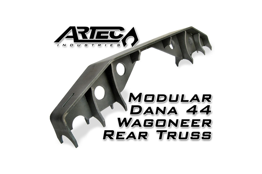 Artec Industries Dana 44 Modular Rear Truss (Part Number:TR4402)