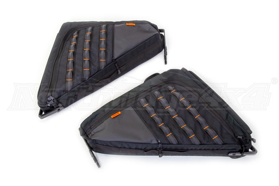 XG Cargo Gama Side Sportsbar Storage Bags Set of 2 (Part Number:XG-314)