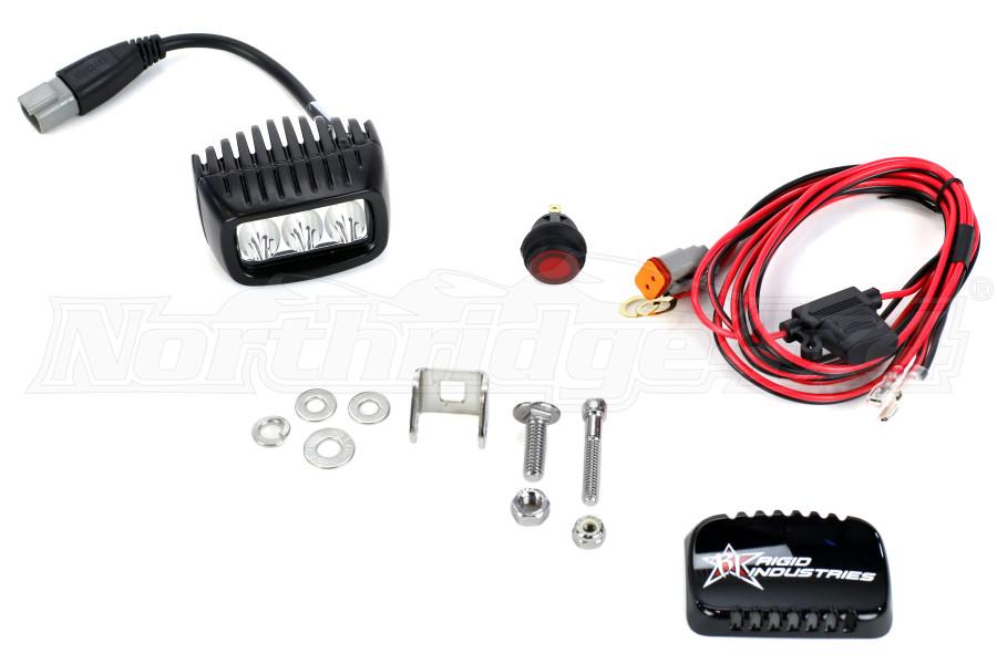 Rigid Industries SR-M2 Driving Light (Part Number:912313)