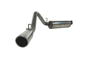 MBRP XP Series Cat-Back Exhaust System (Part Number: )