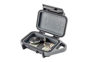Pelican G10 Personal Utility Go Case - GREY