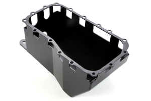 EVO Manufacturing Oil Pan Skid (Part Number: 1101B)