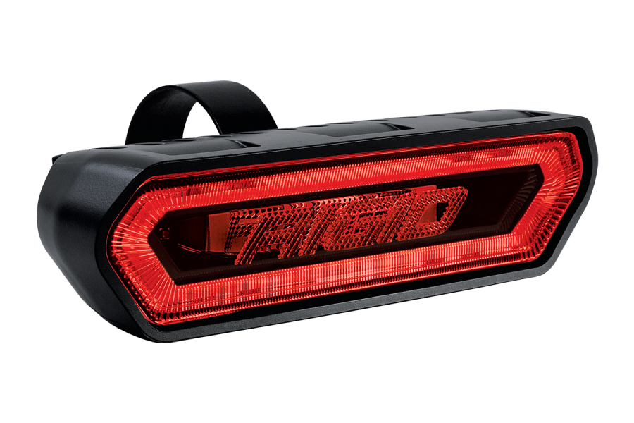 RIGID INDUSTRIES CHASE TAIL LIGHT Red (Part Number:90133)