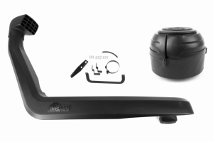 AEV 3.8L Snorkel Kit with Ram Air  ( Part Number: 40306220AA-KIT)
