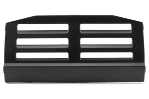 Warn Slotted Winch Rope Cover Black (Part Number: )
