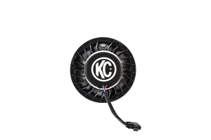 KC Hilites Gravity LED Pro 7in Headlights  - JT/JL
