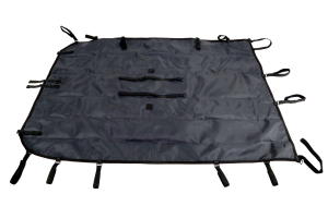 Bartact Full View Sun Shade Top Black (Part Number: )